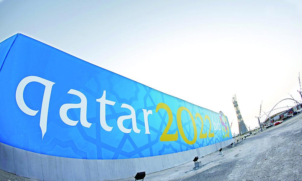 Παγκόσμιο Κύπελλο Ποδοσφαίρου 2018: «Η Ρωσία είναι παράδειγμα για το Κατάρ»