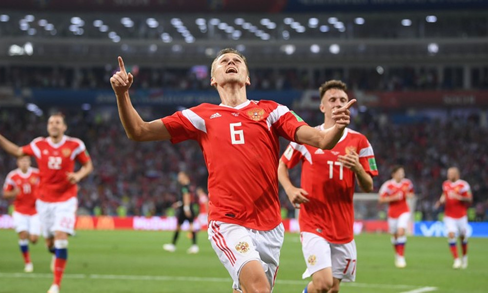 Παγκόσμιο Κύπελλο Ποδοσφαίρου 2018: LIVE CHAT τα ματς του Σαββάτου (7/7)