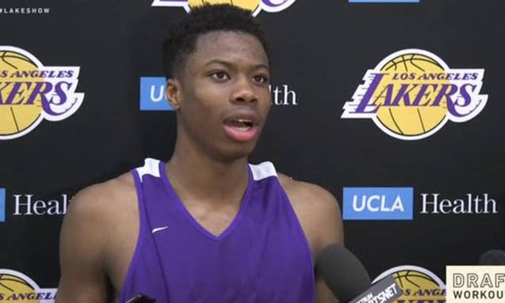 NBA: Πρώτη εμφάνιση για Κώστα Αντετοκούνμπο στο Summer League