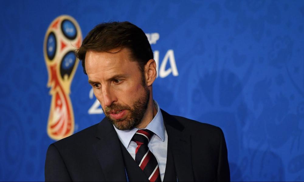 Παγκόσμιο Κύπελλο Ποδοσφαίρου 2018: Βάζει… στοπ για Σάουθγκεϊτ