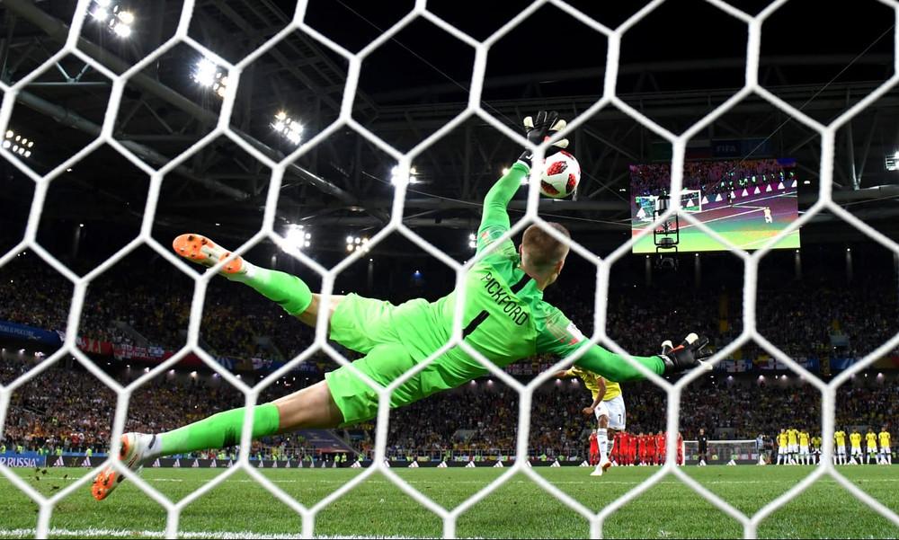 Παγκόσμιο Κύπελλο Ποδοσφαίρου 2018: Η… εξιλέωση της Αγγλίας (video)