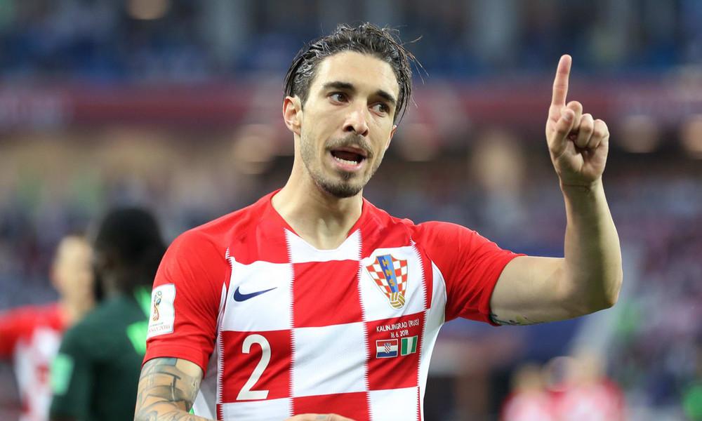 Παγκόσμιο Κύπελλο Ποδοσφαίρου 2018: Πλήγμα με Βρσάλκο στην Κροατία