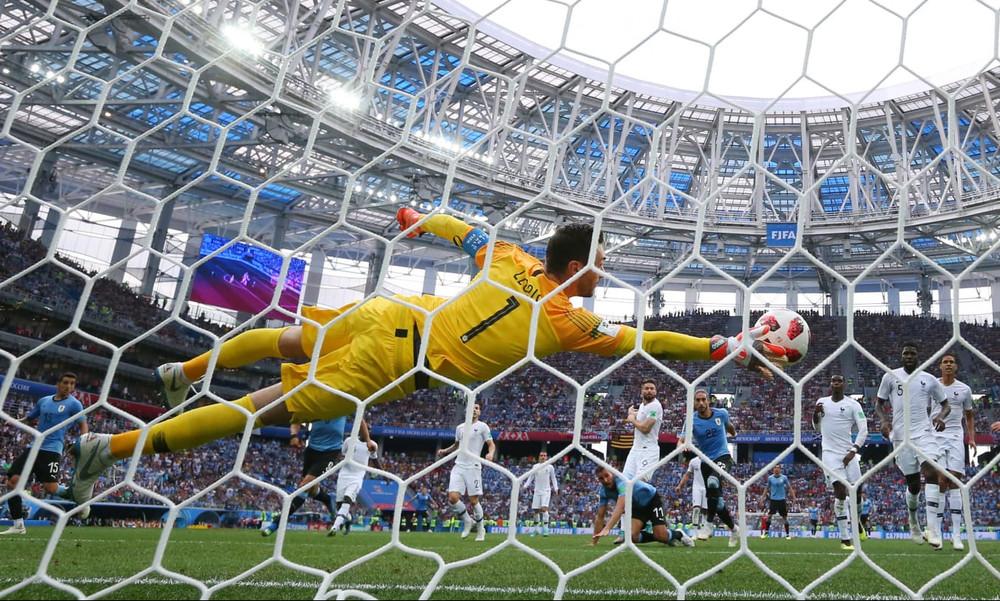 Παγκόσμιο Κύπελλο: Θα κριθούν στα πέναλτι τα εισιτήρια για τον μεγάλο τελικό;