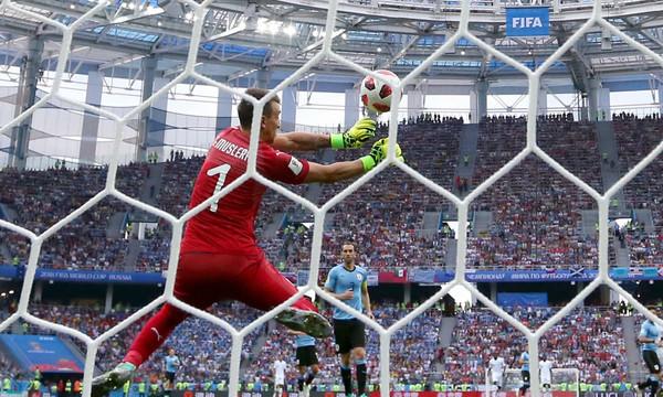 Παγκόσμιο Κύπελλο: Το άγνωστο δράμα του Μουσλέρα
