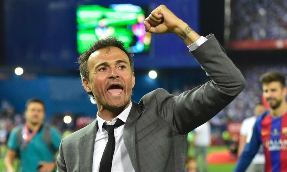 Παγκόσμιο Κύπελλο Ποδοσφαίρου 2018: Το… τιμόνι στον Λουίς Ενρίκε
