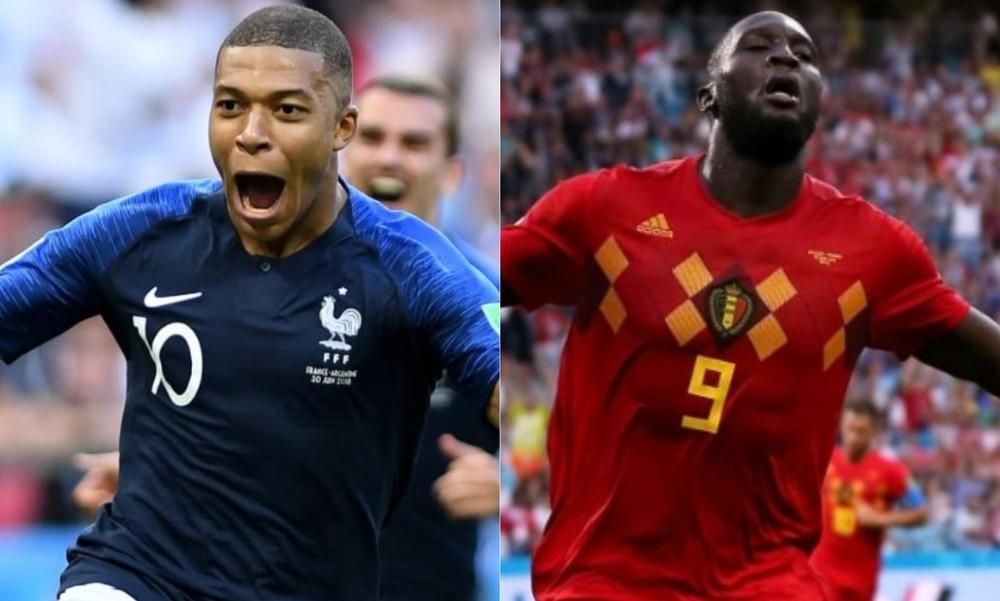 Παγκόσμιο Κύπελλο Ποδοσφαίρου 2018: Το πρόγραμμα της ημέρας (10/7)