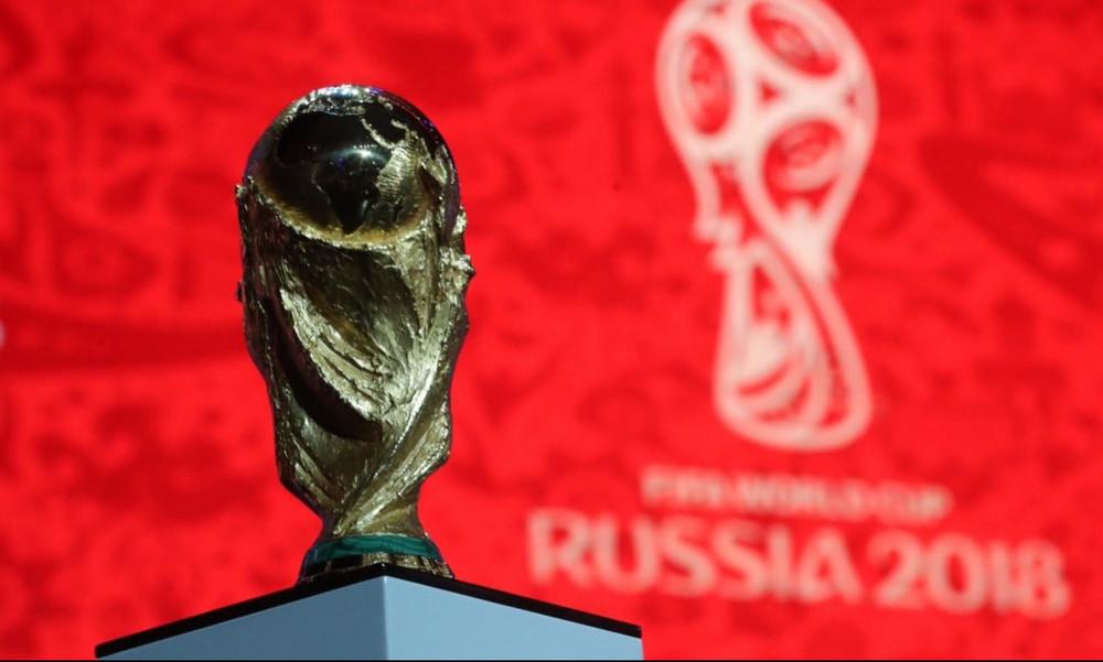 Μουντιάλ 2018: Παγκόσμιο Κύπελλο με ισχυρό άρωμα Premier League