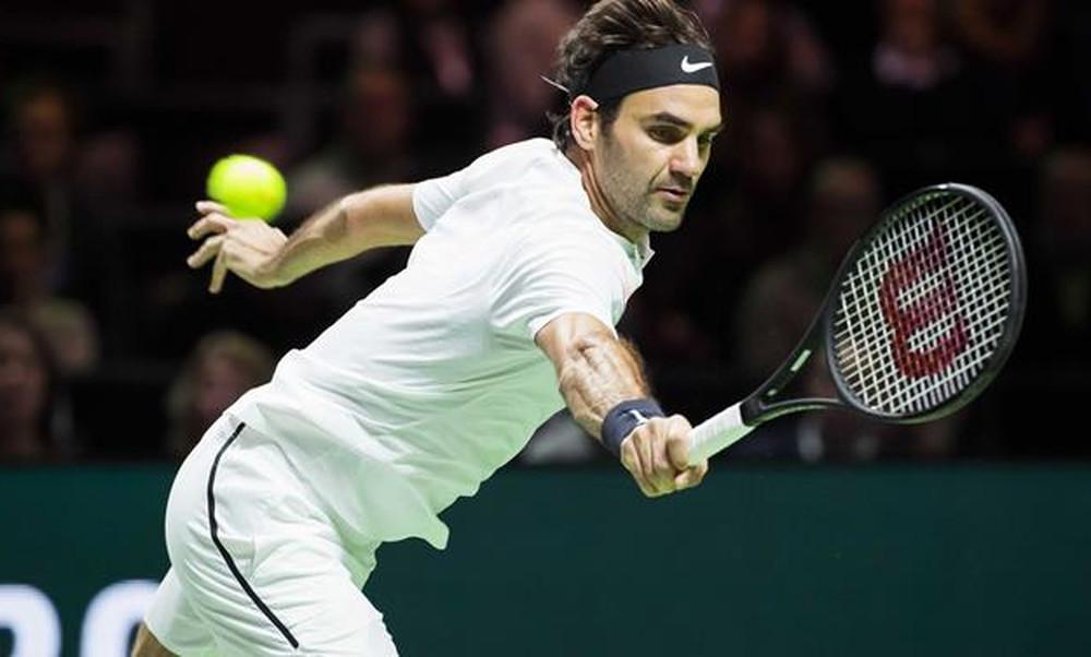 Wimbledon: Σαρωτικός ο Φέντερερ