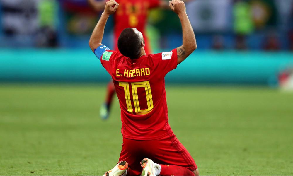 Παγκόσμιο Κύπελλο: Σκοράρει ο Αζάρ