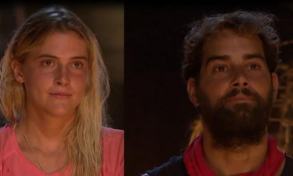 Survivor 2: Επικό τρολάρισμα για αποχώρηση Χάρη και 4άδα Βιργινίας (photos+tweets)