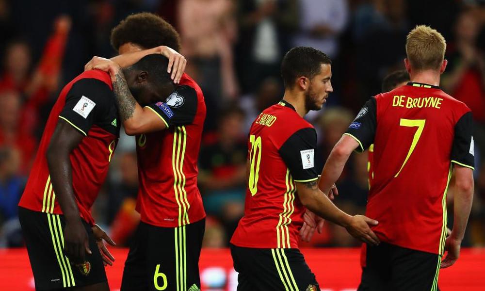 Παγκόσμιο Κύπελλο: Μια ζαριά στο Βέλγιο