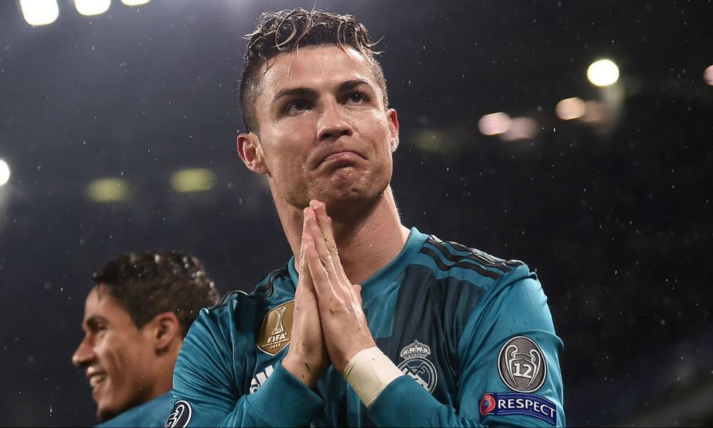 Το συγκινητικό αντίο του Ρονάλντο στην Ρεάλ Μαδρίτης