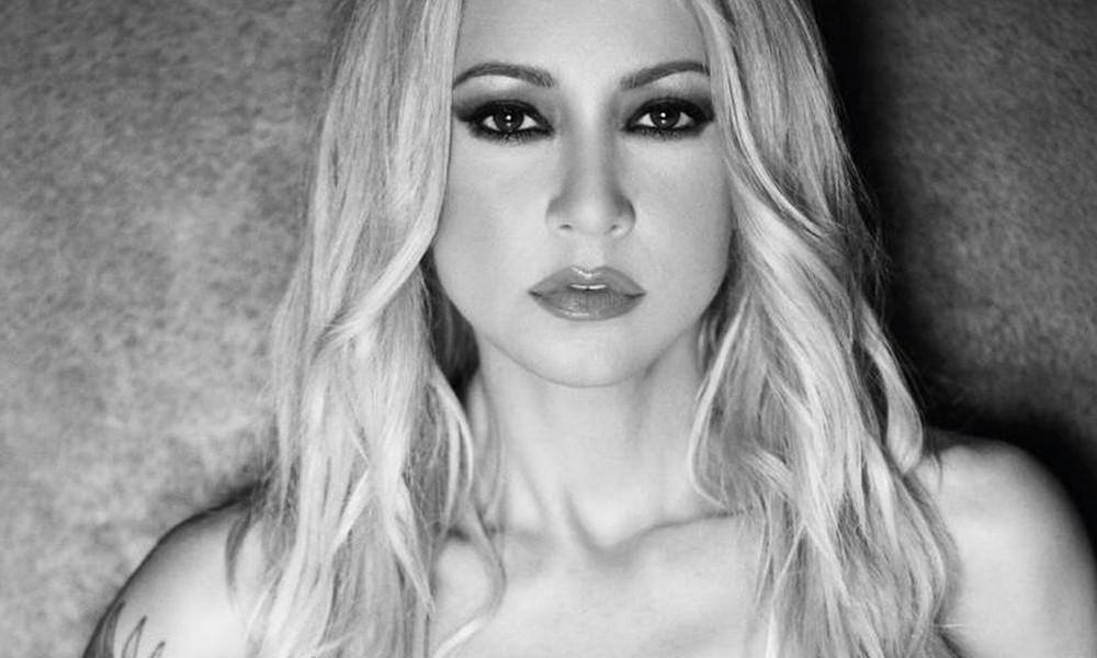 Λένα Παπαδοπούλου: Μόλις κυκλοφόρησε το video clip του «Έχω τρελαθεί»