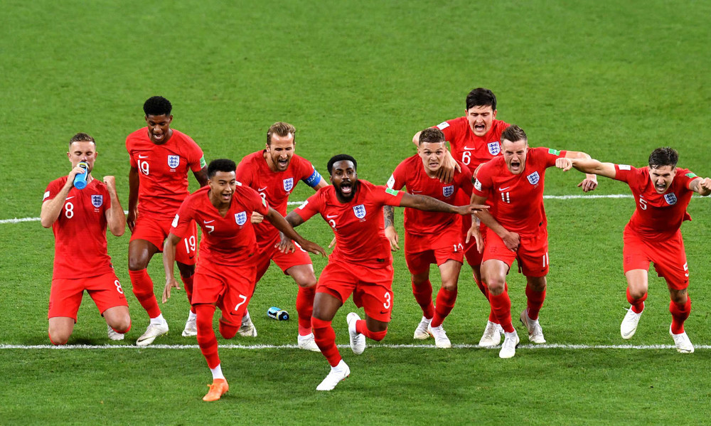 Παγκόσμιο Κύπελλο: Βόμβα στο Κροατία - Αγγλία
