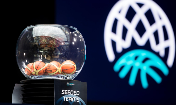 Basketball Champions League: Δύσκολο έργο για τους Έλληνες