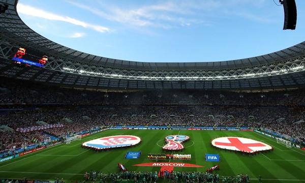 LIVE CHAT Κροατία-Αγγλία 2-1 παρ. (Τελικό)