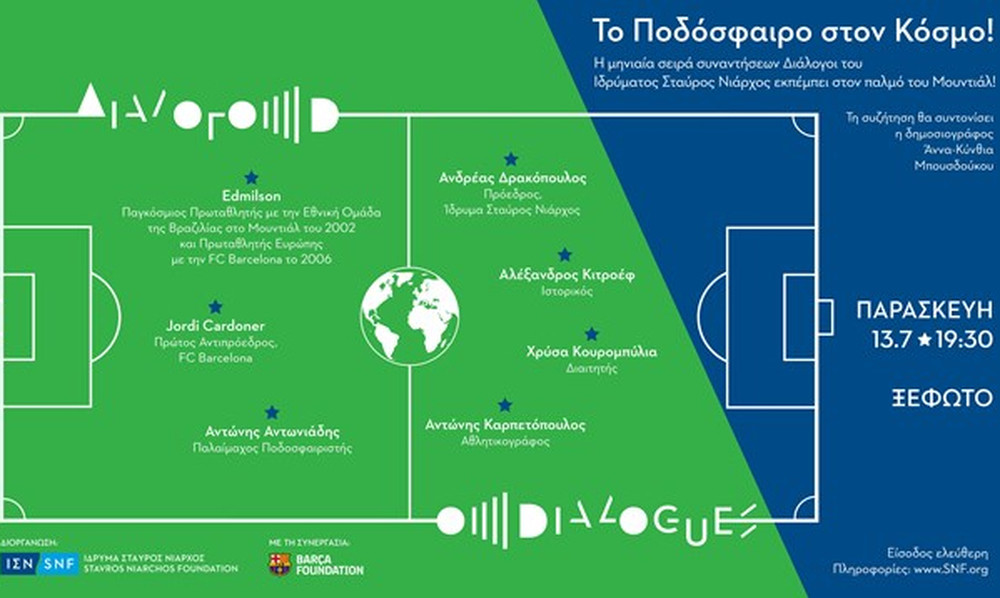 Το Ποδόσφαιρο στον Κόσμο!