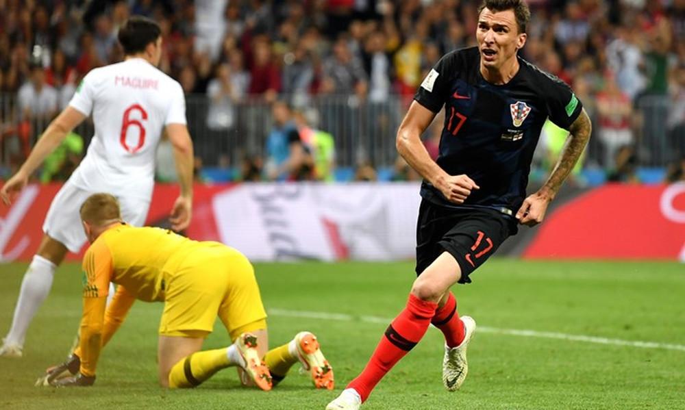 Έτσι «ξέρανε» ο Μάντζουκιτς την Αγγλία! (video)