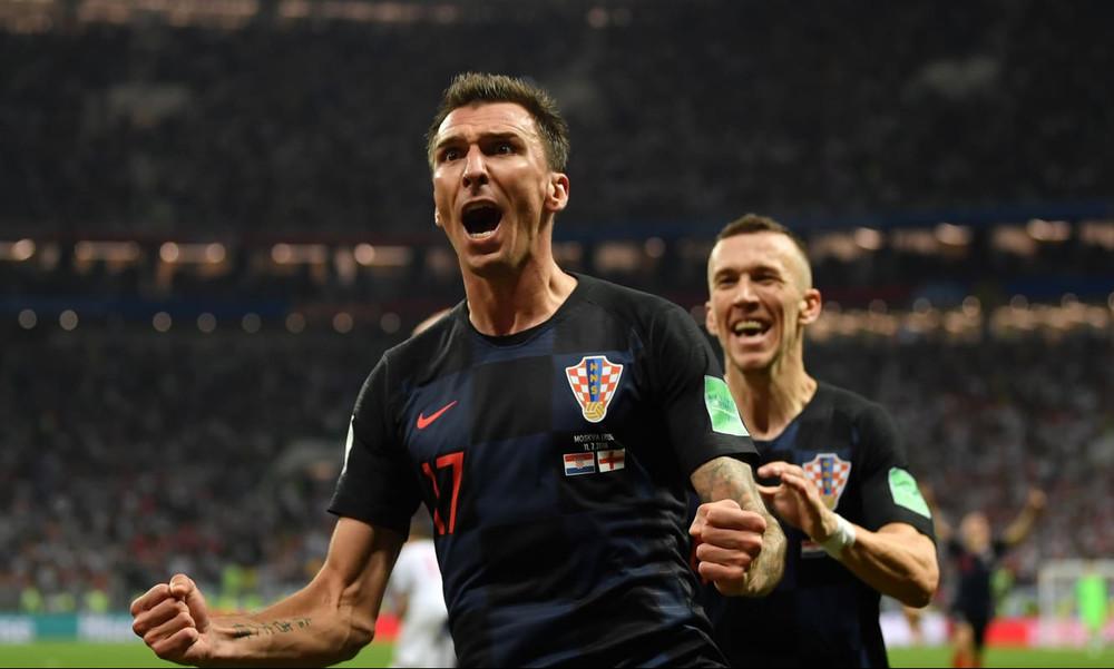 Θα κάνει την έκπληξη και στον τελικό η Κροατία;