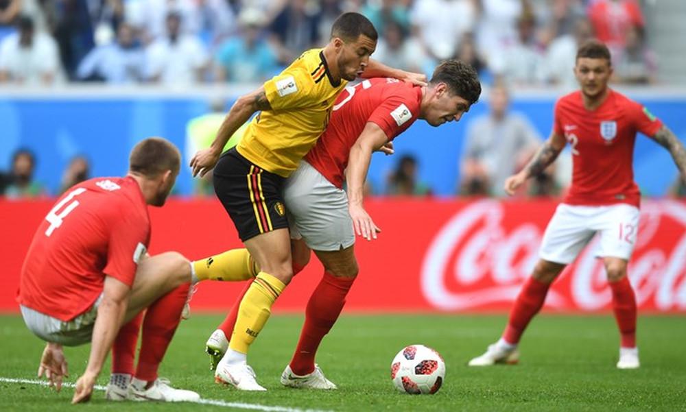 Παγκόσμιο Κύπελλο Ποδοσφαίρου 2018: LIVE CHAT ο μικρός τελικός
