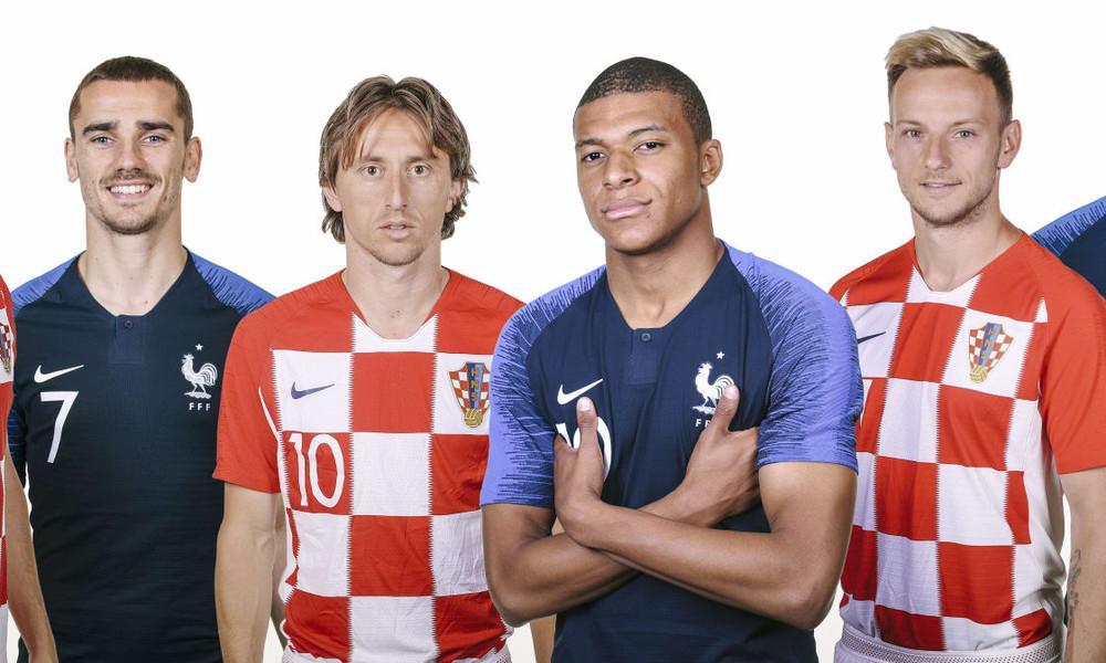 Παγκόσμιο Κύπελλο Ποδοσφαίρου 2018: Το πρόγραμμα της ημέρας (15/7)