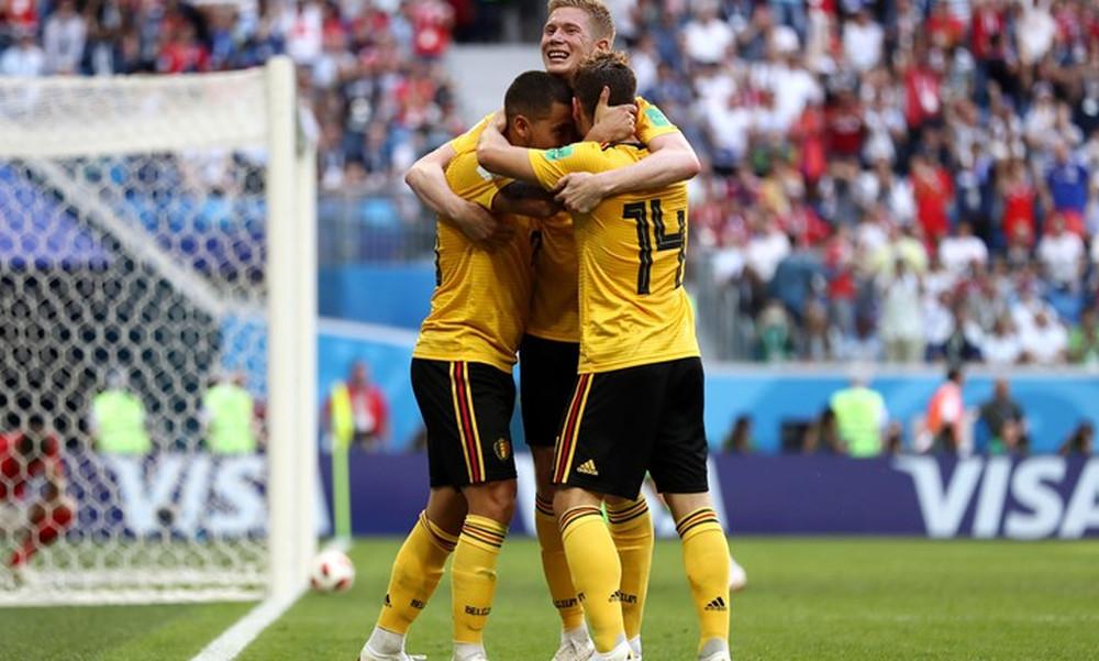 Παγκόσμιο Κύπελλο Ποδοσφαίρου 2018: Βέλγιο-Αγγλία 2-0
