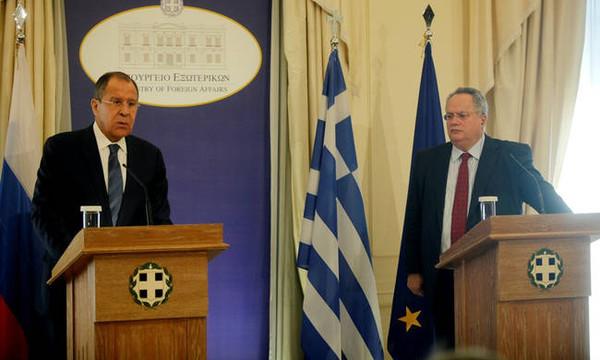 Διπλωματικός πόλεμος: Κρίση άνευ προηγουμένου μεταξύ Ελλάδας και Ρωσίας - Έξαλλος ο Λαβρόφ