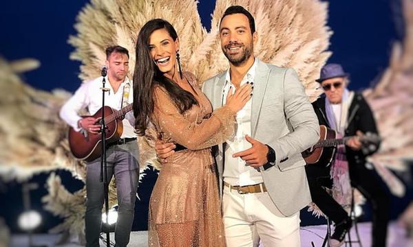 Τανιμανίδης-Μπόμπα: Οι φίλοι τους ετοιμάζουν το πιο κεφάτο bachelor party πριν τον γάμο τους!