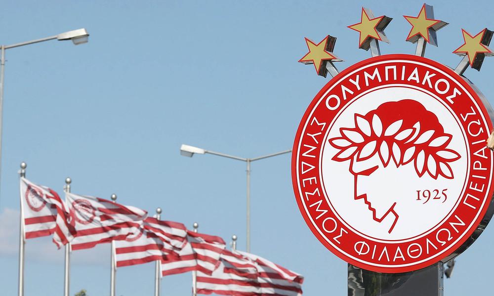 Ολυμπιακός: Συλλυπητήρια για Σωκράτη Κόκκαλη Jr