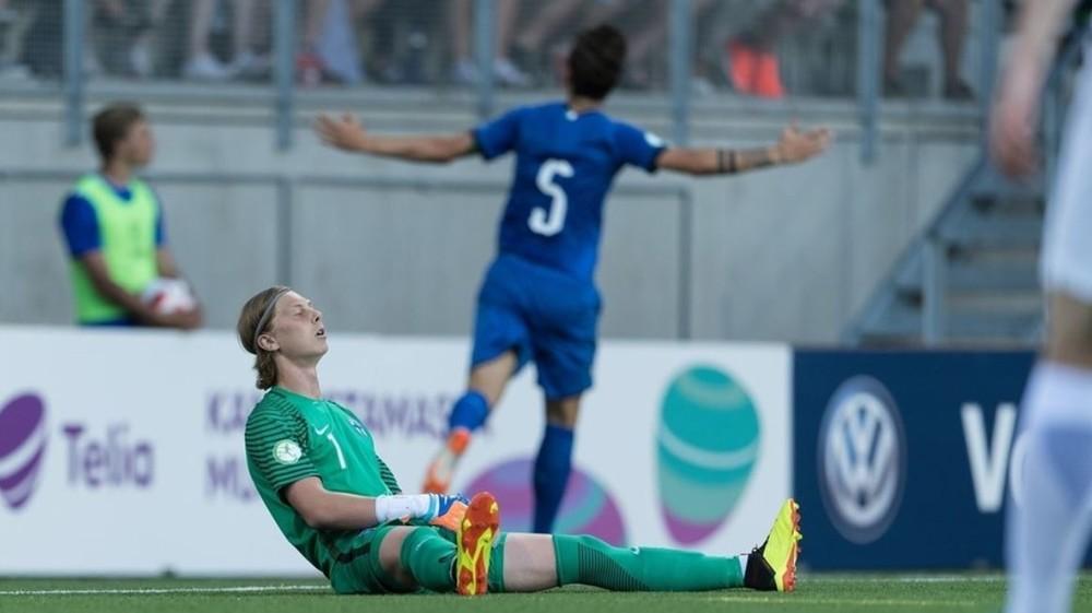 Η δράση συνεχίζεται με Euro U19 και προκριματικά Champions League και Europa League
