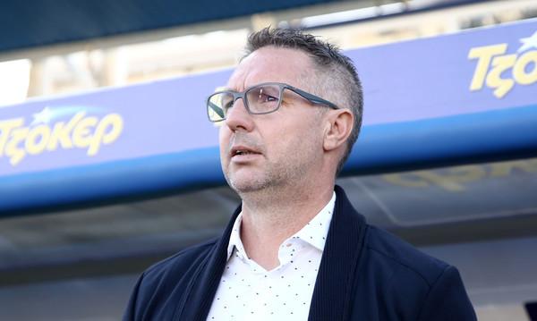 Κάναντι: «Έχουμε ένα όνειρο για το Europa League»