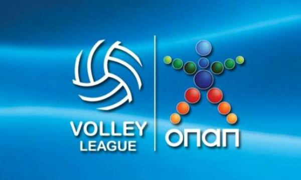 Μειώνονται σταδιακά οι ομάδες στην Volley League! Με 10 τη σεζόν 2020-2021
