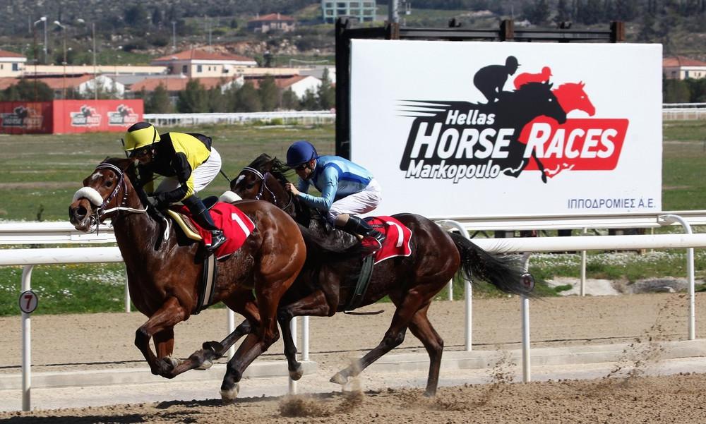 Πλούσιο πρόγραμμα ιπποδρομιών στο Μαρκόπουλο