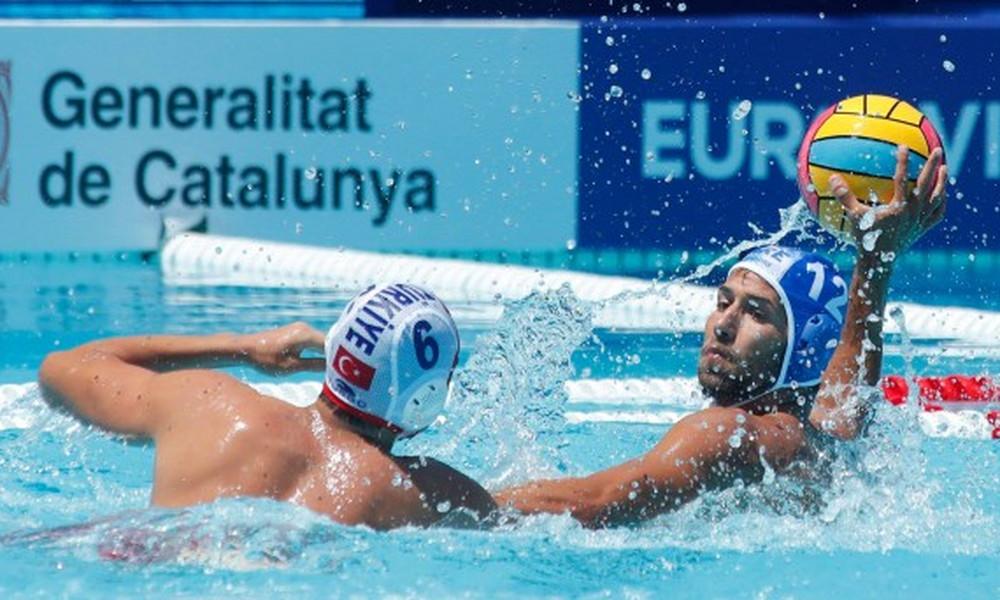 Ήττα από Κροατία και δεύτερη θέση