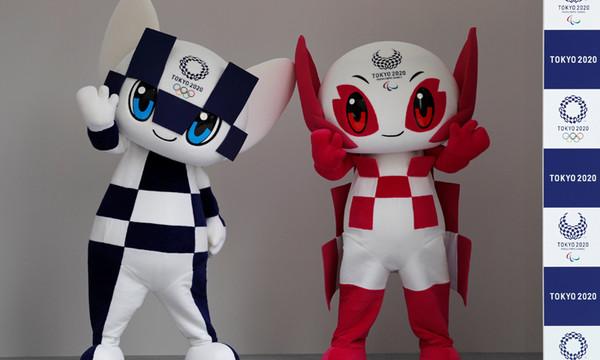 Ολυμπιακοί Αγώνες: Αυτές είναι οι μασκότ για το Τόκιο 2020