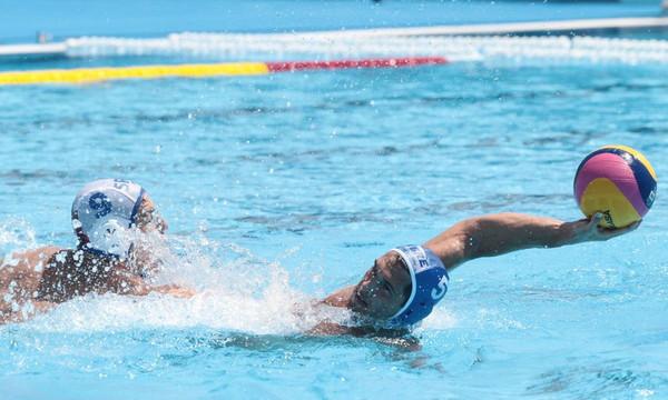 Ευρωπαϊκό Πρωτάθλημα Πόλο: Με περίπατο στους «8» η Ελλάδα