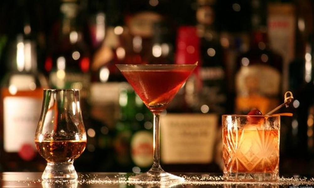 10 πράγματα που δεν ήξερες για τα αγαπημένα σου ποτά