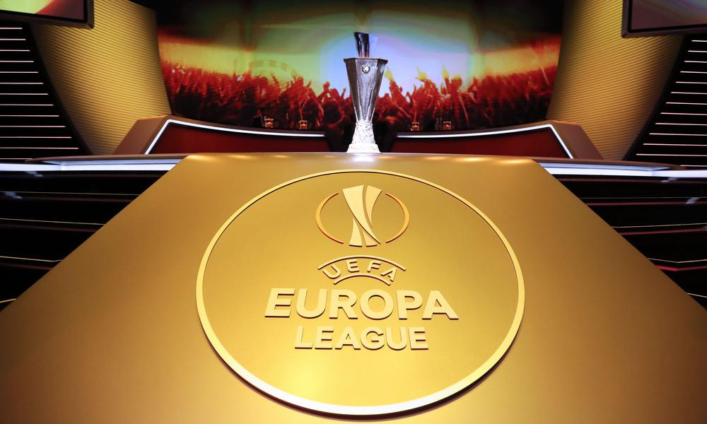 Europa League: Αυτοί είναι οι πιθανοί αντίπαλοι για Ολυμπιακό, Αστέρα και Ατρόμητο