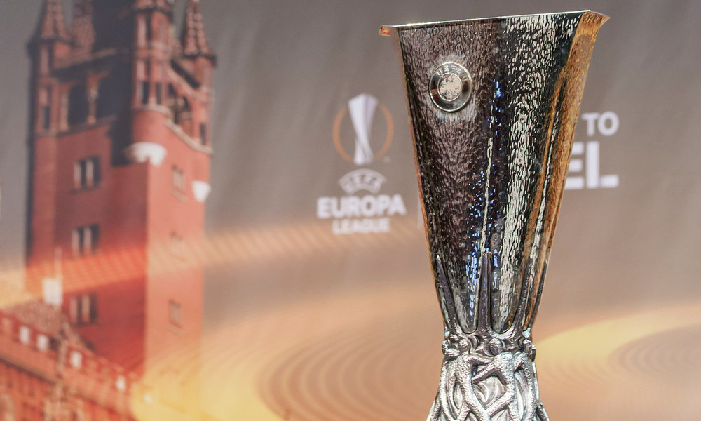 Europa League: Οι αντίπαλοι για Ολυμπιακό, Ατρόμητο, Αστέρα Τρίπολης και... ΠΑΟΚ
