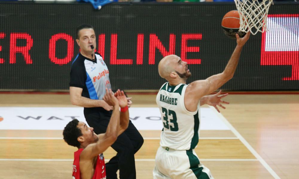 Basket League: Στις 17 Νοεμβρίου το πρώτο ντέρμπι αιωνίων (photo)