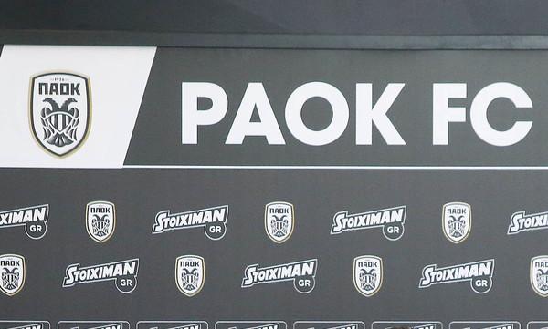 Φωτιά: Αίτημα ΠΑΟΚ σε UEFA για μαύρα περιβραχιόνια και ενός λεπτού σιγή