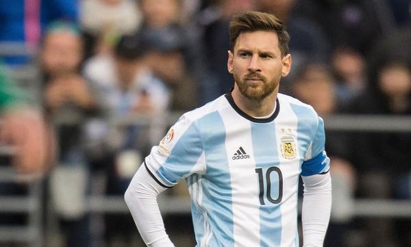 Αργεντινή: Από εκεί θα κριθεί το μέλλον του Μέσι στην εθνική ομάδα