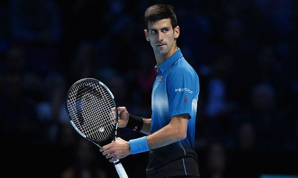Τένις: Φόβος και τρόμος στην οικογένεια Τζόκοβιτς