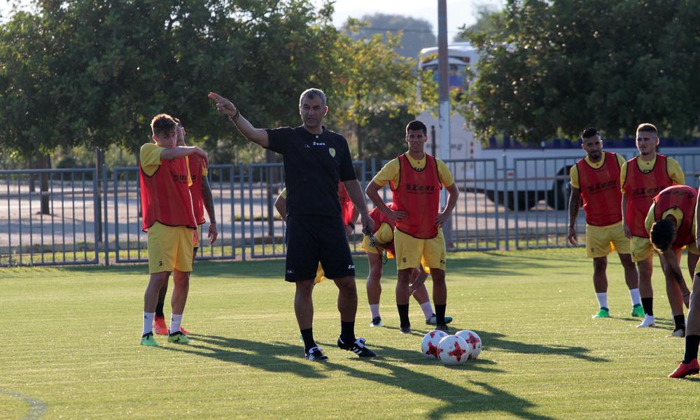 Νίκη Βόλου-Παναιτωλικός 0-6: Έβγαλε εξάσφαιρο στο Πανθεσσαλικό