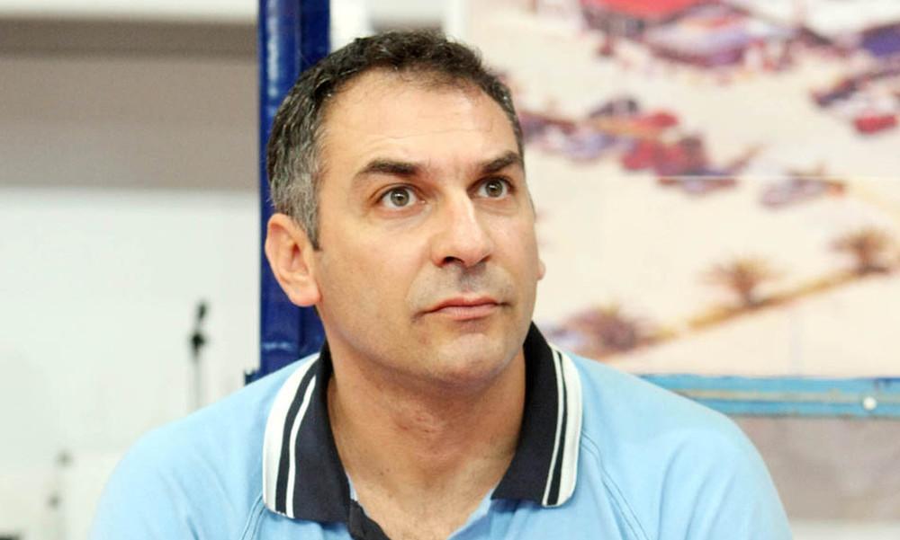 Βλασσόπουλος: «Τα χαμένα επιθετικά ριμπάουντ μας στέρησαν τη νίκη»