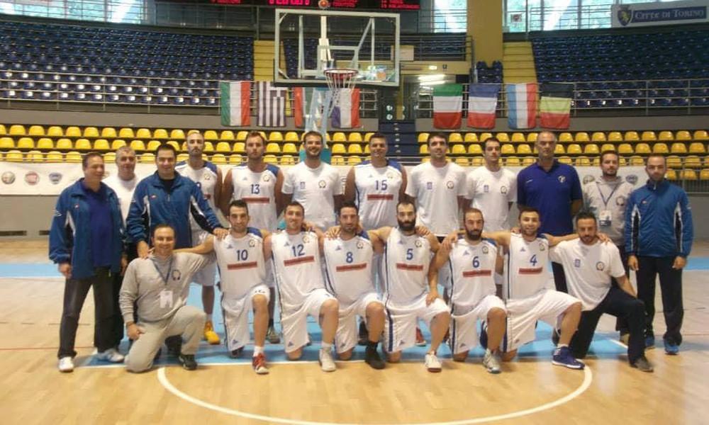 H USPE βραβεύει την Αθλητική Ένωση Αστυνομικών Ελλάδος!