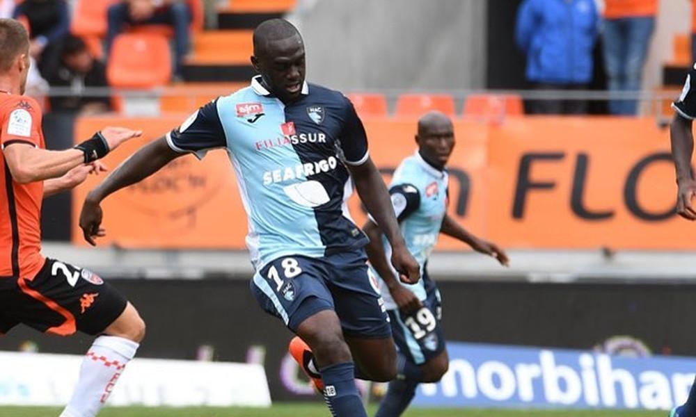 Το βάρος στην Ligue 2!