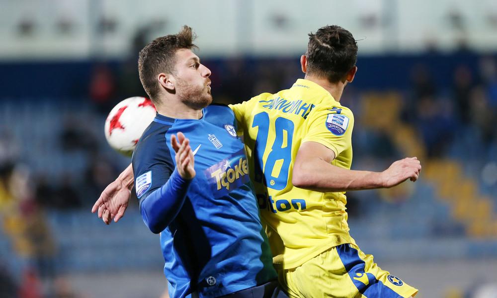 Αστέρας Τρίπολης και Ατρόμητος ξεκίνησαν την… Super League!