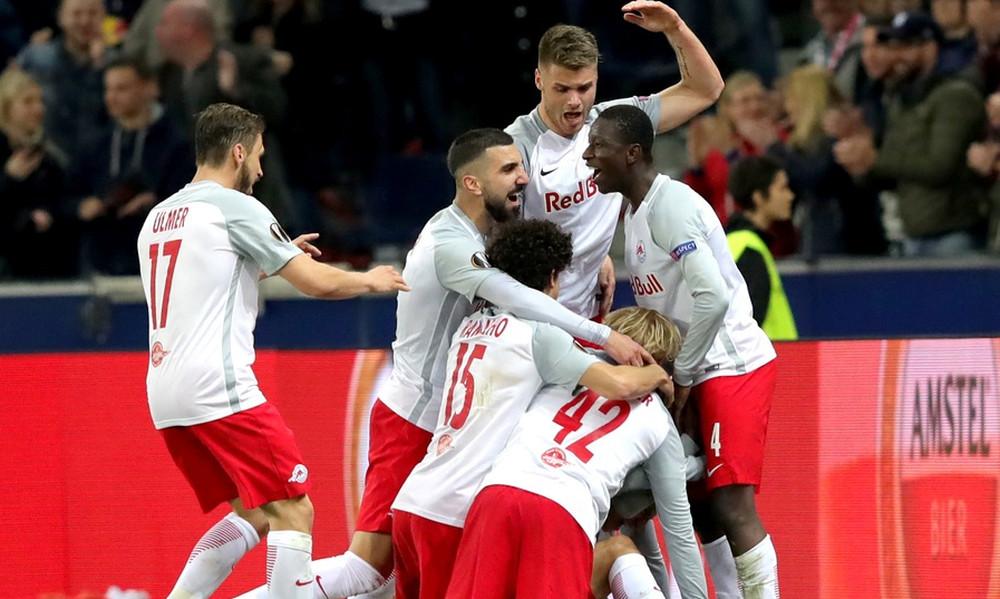 Πολλά γκολ στην Αυστρία!