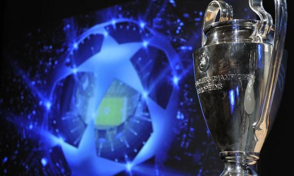 Champions League: Στη… σέντρα για τ' αστέρια ΠΑΟΚ και ΑΕΚ!
